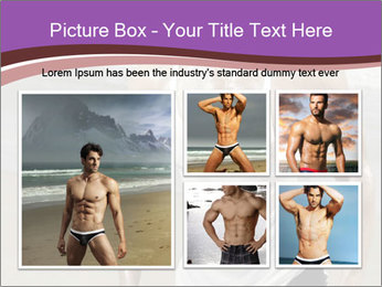 0000083431 PowerPoint Template - Slide 19
