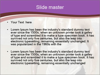 0000083431 PowerPoint Templates - Slide 2