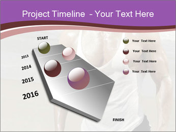 0000083431 PowerPoint Templates - Slide 26
