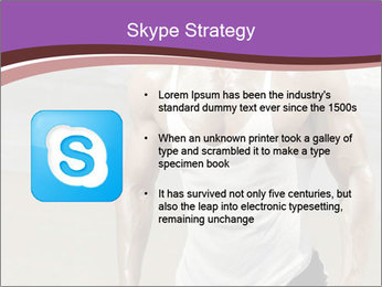 0000083431 PowerPoint Templates - Slide 8