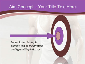 0000083431 PowerPoint Templates - Slide 83