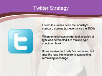 0000083431 PowerPoint Template - Slide 9