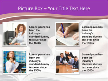 0000083432 PowerPoint Templates - Slide 14