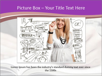 0000083432 PowerPoint Templates - Slide 16