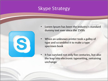 0000083432 PowerPoint Templates - Slide 8