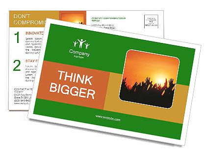 0000083433 Postcard Template