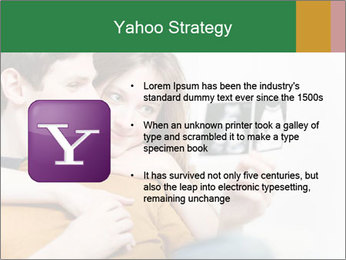 0000083434 PowerPoint Template - Slide 11
