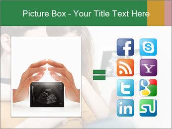 0000083434 PowerPoint Template - Slide 21