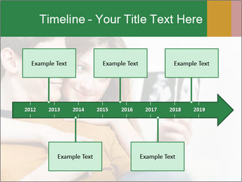 0000083434 PowerPoint Templates - Slide 28