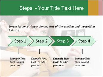 0000083434 PowerPoint Template - Slide 4