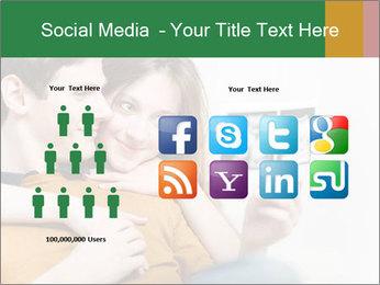 0000083434 PowerPoint Template - Slide 5