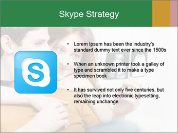 0000083434 PowerPoint Template - Slide 8