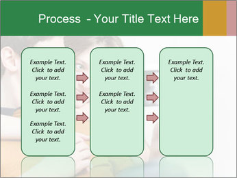 0000083434 PowerPoint Templates - Slide 86