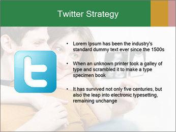 0000083434 PowerPoint Template - Slide 9