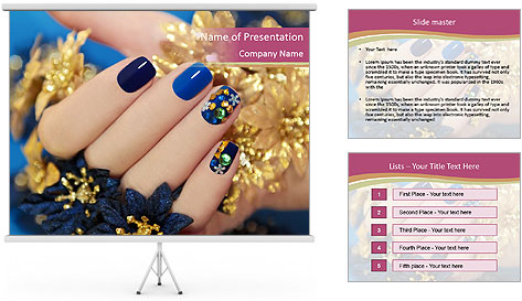0000083435 PowerPoint Template