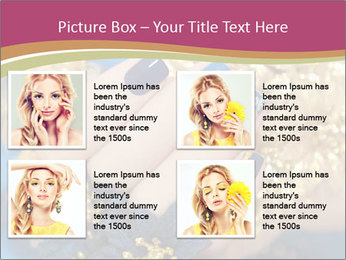 0000083435 PowerPoint Template - Slide 14