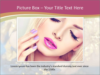 0000083435 PowerPoint Template - Slide 16