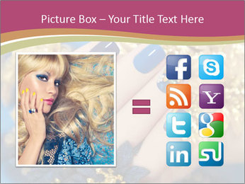 0000083435 PowerPoint Template - Slide 21