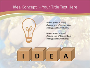 0000083435 PowerPoint Template - Slide 80