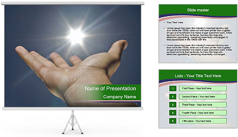0000083436 PowerPoint Template