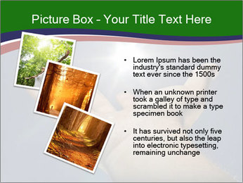0000083436 PowerPoint Template - Slide 17