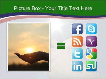 0000083436 PowerPoint Template - Slide 21