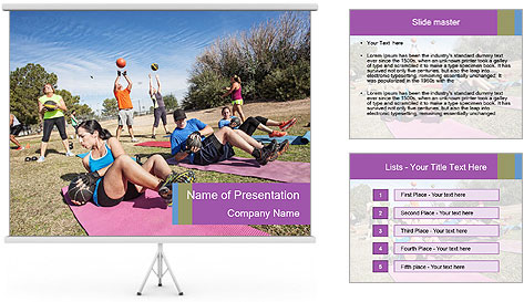 0000083438 PowerPoint Template