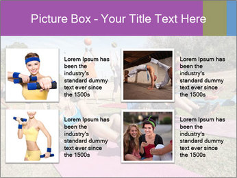 0000083438 PowerPoint Template - Slide 14