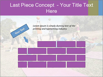 0000083438 PowerPoint Template - Slide 46