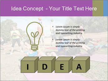 0000083438 PowerPoint Template - Slide 80
