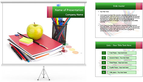 0000083439 PowerPoint Template
