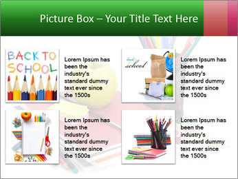 0000083439 PowerPoint Template - Slide 14