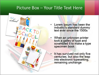 0000083439 PowerPoint Template - Slide 17