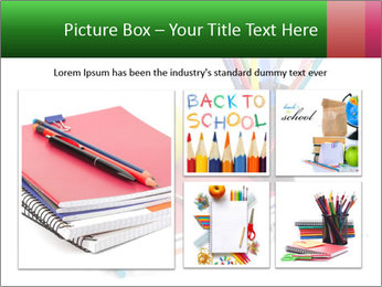 0000083439 PowerPoint Template - Slide 19