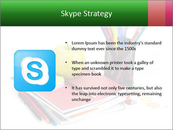0000083439 PowerPoint Template - Slide 8