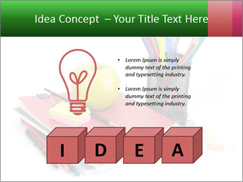 0000083439 PowerPoint Template - Slide 80