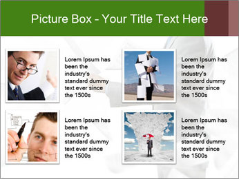 0000083440 PowerPoint Template - Slide 14