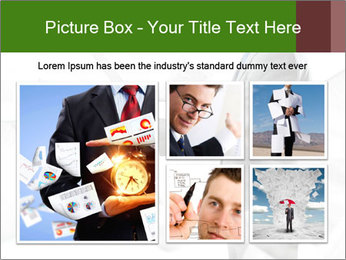 0000083440 PowerPoint Template - Slide 19