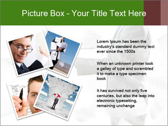 0000083440 PowerPoint Template - Slide 23