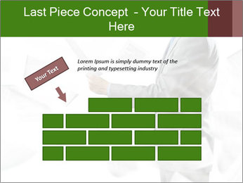 0000083440 PowerPoint Template - Slide 46