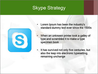 0000083440 PowerPoint Template - Slide 8