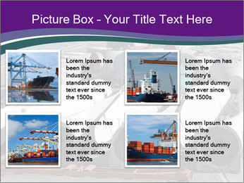 0000083441 PowerPoint Template - Slide 14
