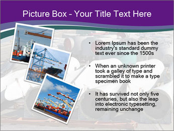 0000083441 PowerPoint Template - Slide 17