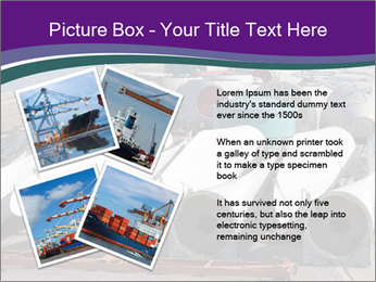 0000083441 PowerPoint Template - Slide 23