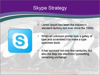 0000083441 PowerPoint Template - Slide 8
