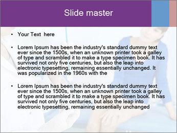 0000083442 PowerPoint Templates - Slide 2