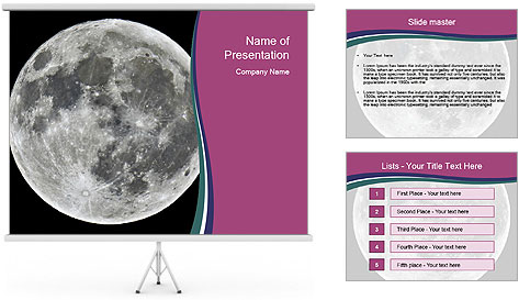 0000083443 PowerPoint Template
