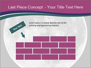 0000083443 PowerPoint Templates - Slide 46