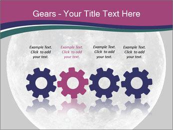 0000083443 PowerPoint Templates - Slide 48