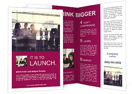 0000083444 Brochure Template